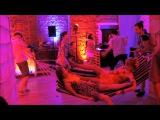 DOBRAW JAM (Первое безалкогольное Anti Party дневного формата от