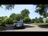 Cadillac CT6 surround-view video recording system