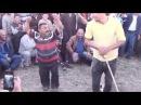 Danse Aalaoui avec Rocky 3 رقص العلاوي مع روكي