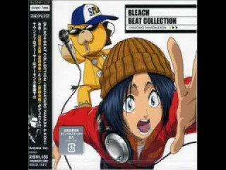 Bleach Beat Collection - Ashita, Tenki ni Nare by Younha CD Clear Version(HQ)