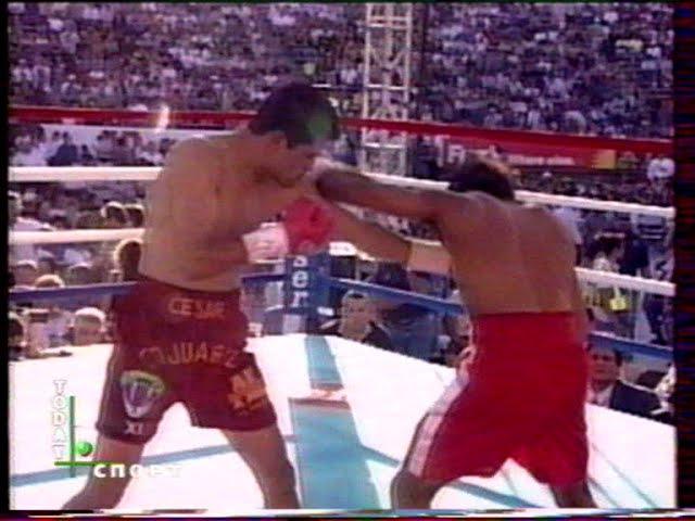 Cesar Soto-Juan Polo Perez(Вл.Гендлин ст)Сезар Сото-Хуан Поло Перес