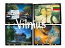 4 Vilnius TRAVEL: Необычные районы: Жверинас и Республика Ужупис Žvėrynas, Užupis.