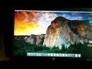 MAC OS Хакинтош на обычном ноутбуке HP ProBook 4540s