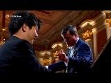 Staatskapelle Dresden. New Year's Eve Concert 2015 Lang Lang, Christian Thielemann (HD 1080p)