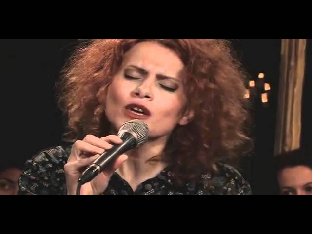 Maria Raducanu Quartet - Mezzo Voce full concert