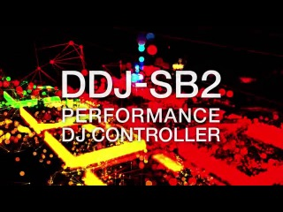 7. Pioneer DDJ-SB2 - Эффект Pad Trans [по версии Кураж Бамбей]