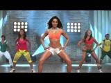 Танцевальная аэробика для укрепления мышц всего тела!