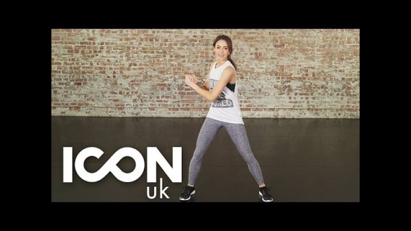 7 Minute Quick and Effective Workout   Danielle Peazer