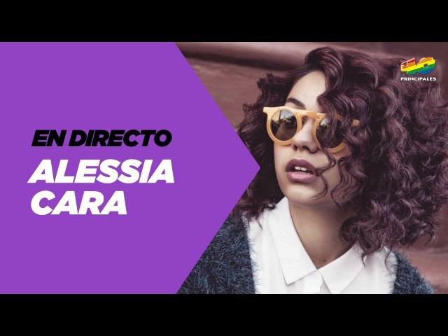 Alessia Cara versiona Love Yourself de Justin Bieber