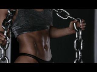 Jessica Arevalo Motivation fitness bikini model