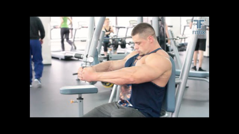 Адам Козыра: Программа тренировок