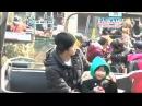 Cute Cheondung appa and Leo [Cut].avi