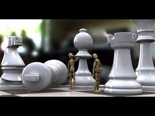 Алексей Бородавин и Валя Тушинская против Якова Шнайдера, Андрея Загорулько и Ивана Мацкевича