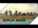All we need is Summer | Motorcyle Fun | Berlin Bikes