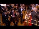 Алиса Вайлерштейн, Белинский филармонический оркестр, Даниэль Баренбойм Концерт для виолончели с оркестром ми минор Элгара
