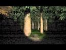 Mrbek Хоррор на ночь глядя Slender Прогулка в лесу