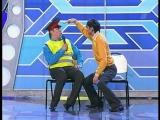 КВН Свердловск - 2008  14 Приветствие