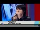 Mitchel Musso Vocals