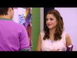 Виолетта 1 сезон 15 серия, Вилу и Леон