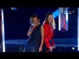 Francesca Michielin e Irene Grandi - La tua ragazza sempre (X Factor 2011)