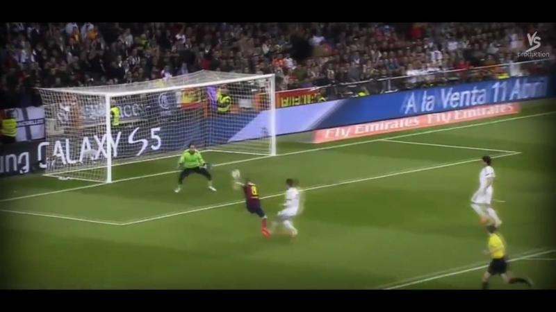 FC Barcelona vs Real Madrid _ El Clásico Promo _ 02.04.2016 __2015_2016 __HD_