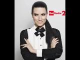 Лаура Паузини - интервью radio Rai2