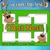 Ant Nest Муравьиные фермы,муравьи,пауки,тараканы