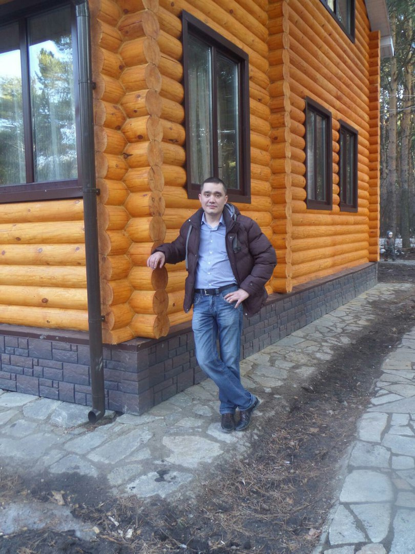 Сайлау Абильев - фото №1