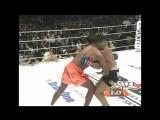 Витор Белфорт - Алистар Оверим 1 --- PRIDE Total Elimination 2005