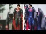 Иван Толмачёв: Бэтмен против Супермена - факты [О чём Вы не знали]