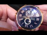 Мужские часы ULYSSE NARDIN MAXI MARINE (100 % реплика)