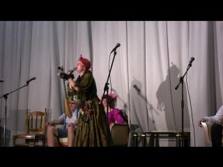 Песня Бабы Яги. О.Фоменко