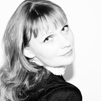 Ирина Белонович