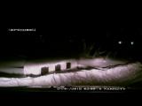 24.01.16 г. 3 часа ночи - ДТП пр.Победы 93-85 (со 2 минуты на встречке)