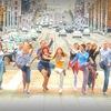 Танцы в стиле Swing в Минске и Беларуси
