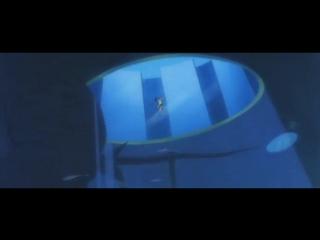 Корабль призрак (1969) Япония (Летающий корабль призрак). Фантастика. Мультфильм. Для детей и взрослых.