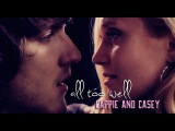 All too Well :: Cappie and Casey