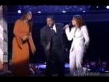 Gerald Levert, Yolanda Adams &amp Tamia - I Believe I Can Fly