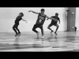 Show Me by Kid Ink  Choreography by Tommy T