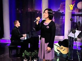 Юлия Кампен, Михаил Рыбачук — К Иисусу | Клипы [89/12]