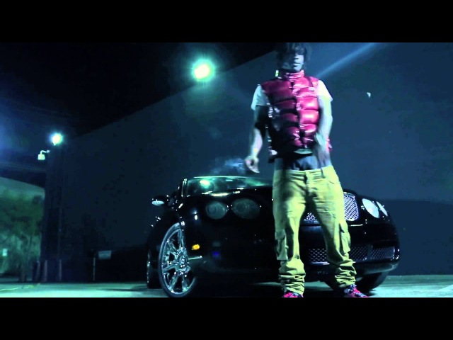 Chief Keef - Kobe (Official Video)