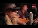 Richie Sambora and Orianthi Livin' On A Prayer Music Video