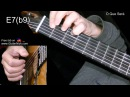 O QUE SERA' Easy Guitar Lesson TAB CHORDS by GuitarNick