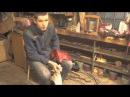 Рестайлинг Yamasaki Cobra. Часть 1 Подготовка к Покраске