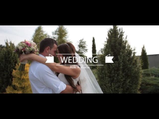 Професійна відеозйомка вашого весілля!Працюємо по