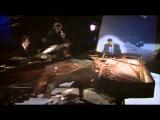 TOM JOBIM &amp OSCAR PETERSON WAVE (1976 BBC &amp 1986 MONTREAL)