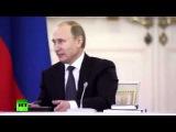 Жириновский жгет про Муму Путин до слёз!!!!!!!!!