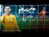 FC Barcelona - Lionel Messi vs Ronald Koeman: direct free kicks
