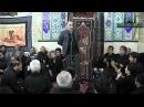 Elshen Xezer Qeyret şeiri Erdebilde Sərçeşmə məscidi İran 4 muherrem 2013