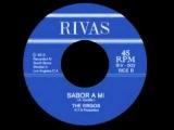 Sabor A Mi (Rivas Recordings)